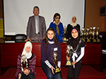 Dar El tarbiah american activities science fair